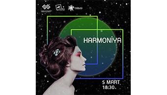 """""""Harmoniya"""" adlı qrup sərgisi keçiriləcək"""