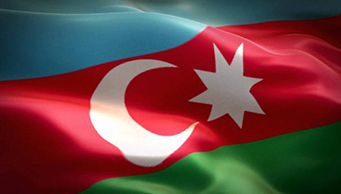 """Heritage-Azerbaijan People's Republic -100"""