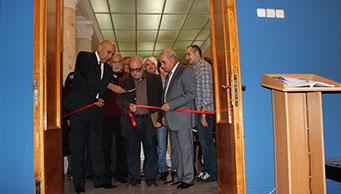 Xalq rəssamı Mirnadir Zeynalovun 75 illik yubileyinə həsr olunmuş sərginin açılışı baş tutmuşdur.