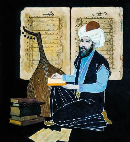 Milli mədəni irsi və doğma yurdun təbiətini əsərlərində yaşadan sənətkar