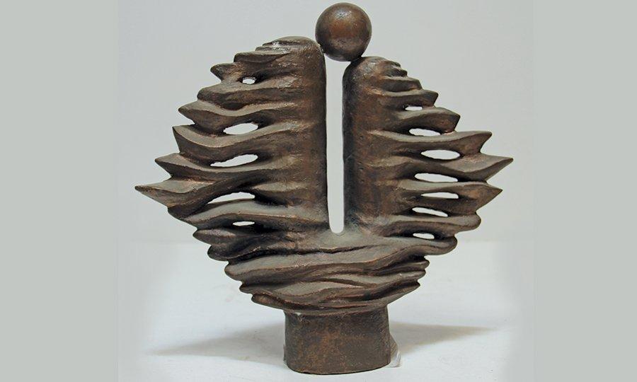 Kuklalara qırx il ömür vermiş dekorativ-tətbiqi sənət ustası