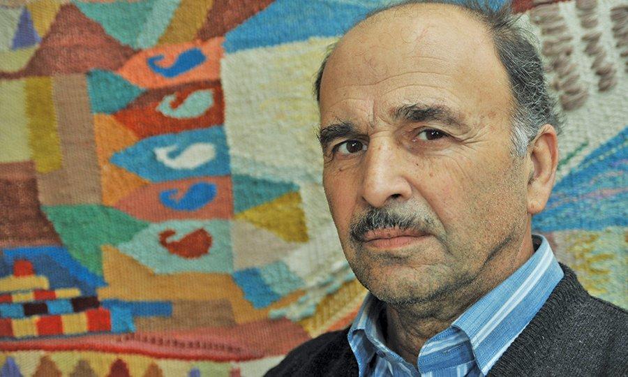 Azərbaycan qobelen sənətində Adil Şıxəliyev imzası